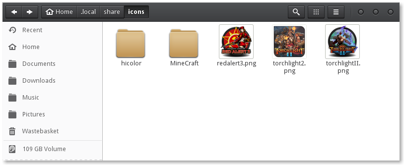 local-share-icons